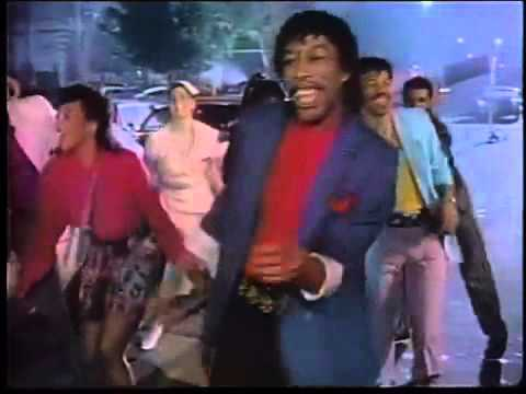Midnight Star No Parking On The Dance