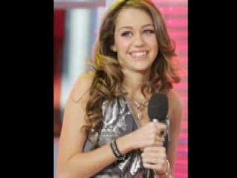 Miley Cyrus-Who Said