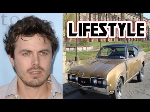 Hollywood Actor Casey Affleck Lifestyle | Biography | Net Worth and Everyhting || Short Documentary