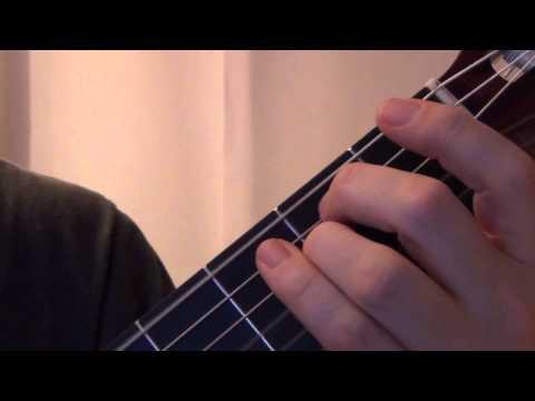 Online Gitarren Kurs Lektion 40 -