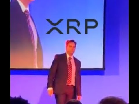 XRP Up 6% And Ripple Swell Compared To A Bitcoin Conference