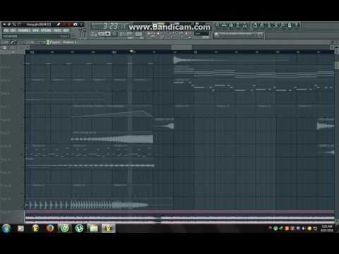 FL Studio Đếm Ngày Xa Em ReMix DJ Max Troll