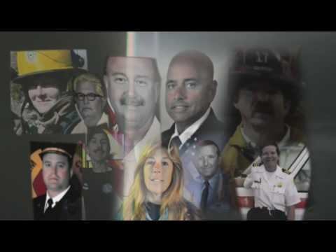 Firefighters, Cancer and FL Politics