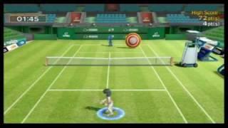 Wii: Deca Sports 2 - Tennis