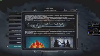Pierwszy kontakt z grą Frostpunk #2