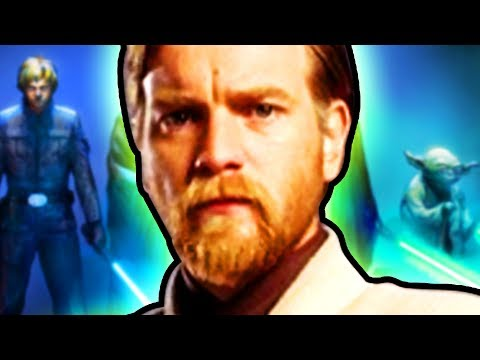 Top 10 Most Powerful Jedi of ALL Time | TGN Star Wars