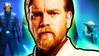 Top 10 Most Powerful Jedi of ALL Time   TGN Star Wars