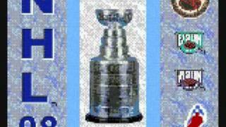NHL 98 Theme (SNES)