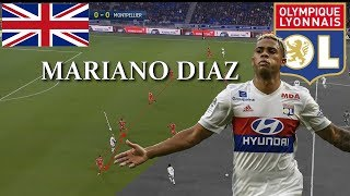 Mariano Diaz  - Analysis