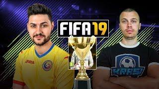 FIFA 19 Ovvy VS KRASI - THE ULTIMATE FIFA 19 BATTLE !!!