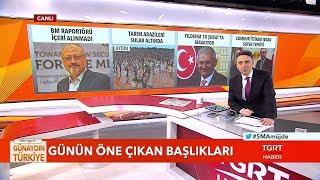 Gökhan Kayış ile Günaydın Türkiye - 30 Ocak 2019