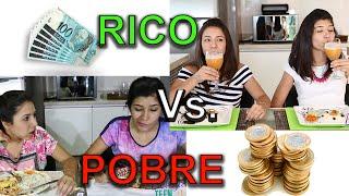 Rico X Pobre