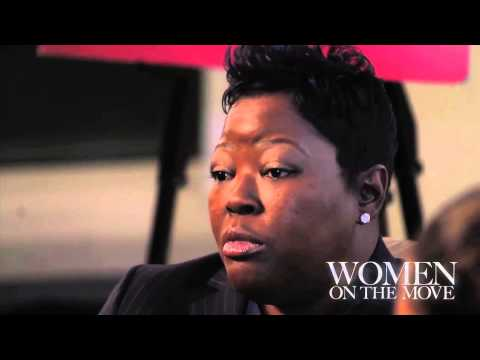 Women Talk With  Wanda Pratt AKA Mama Durant