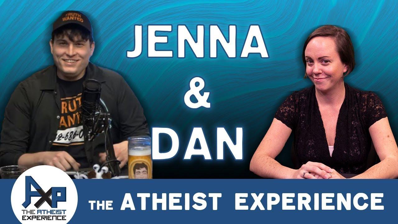 Dating Daan vs ateist