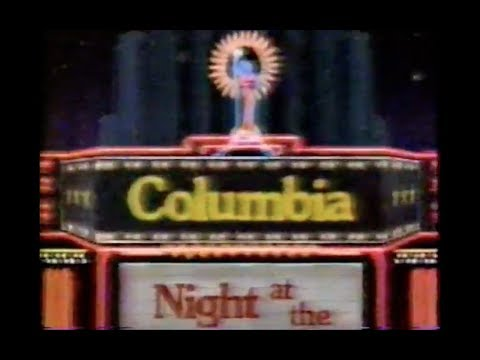Columbia Night at the Movies (1993)