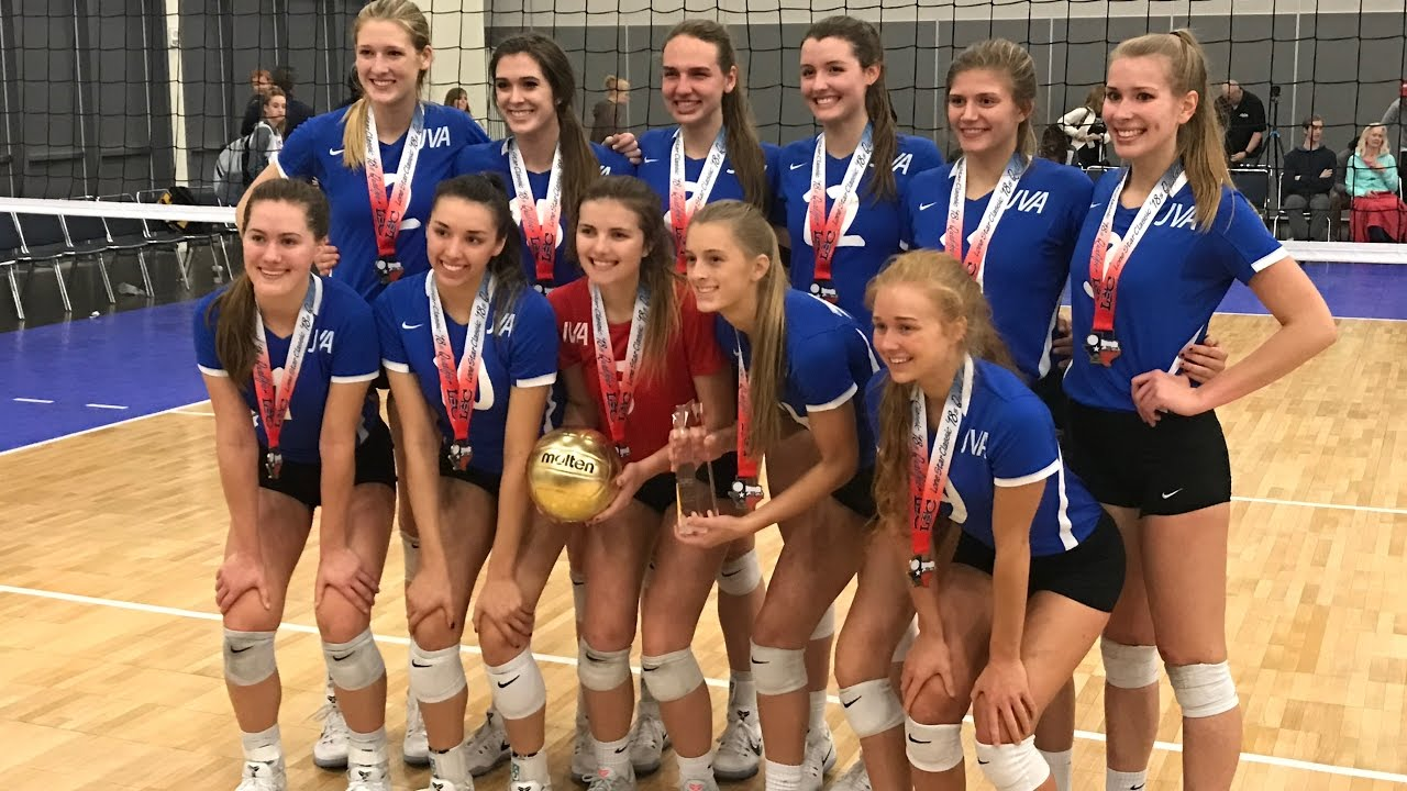 Iowa Select Volleyball