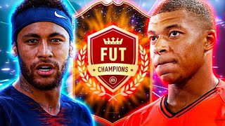FUT Champions (Weekend League)  FIFA 21
