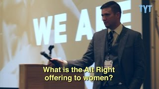 White Nationalists: We Offer Women Pregnancy & Strong Men
