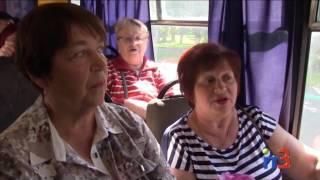 В Черноморске работает программа по льготным перевозкам пассажиров