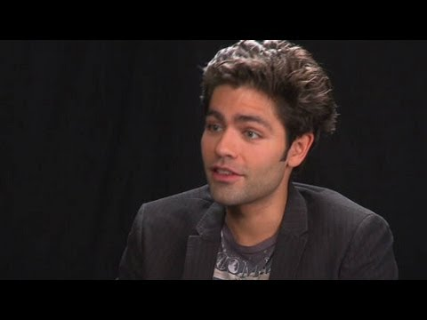 Adrian Grenier: Life After 'Entourage'