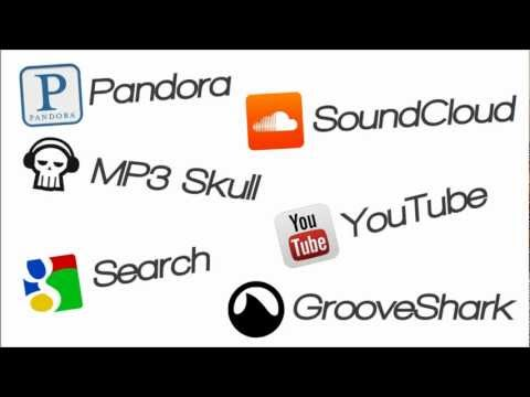 Music Downloader Kit - 100% Free Music Downloads - Easy