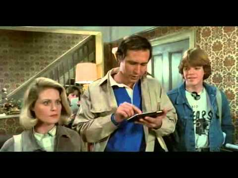 National Lampoon S European Vacation Arriving At Hotel Youtube