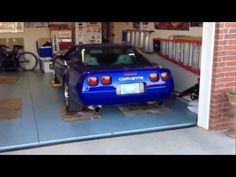 Repeat 1994 Corvette LT1 w/LT4 Hot Cam kit ported intake and