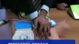 Comment utiliser le Défibrillateur AED ZOLL - Mediq