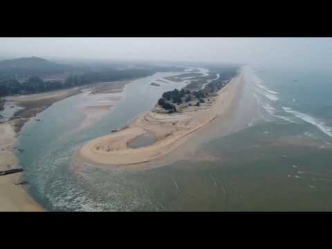 Karnataka tourisam | A view from the sky !!