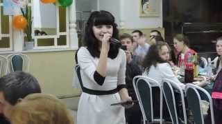 Хороший голос, Макsим- Свадьба