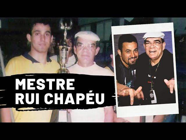 Rui Chapéu na minha carreira