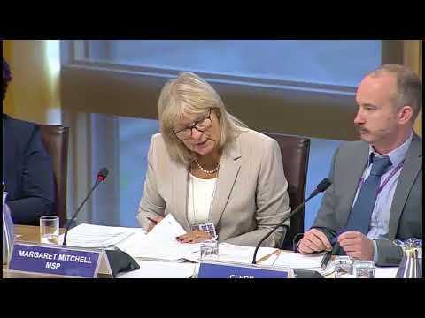 Justice Committee - 5 September 2017