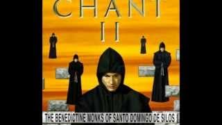 Benedictine Monks of Santo Domingo de Silos, Da pacem, introit in mode 1 ( Chant II )