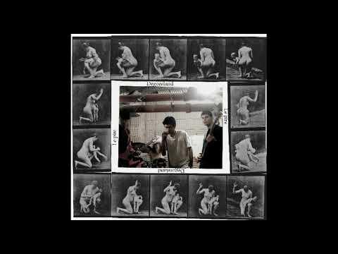 extrait 1er album Degoreland - Le cirque 1995