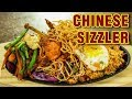Chinese Sizzler Chicken Sizzler Recipe How To Make Chinese Sizzler At Home Varun Inamdar mp3