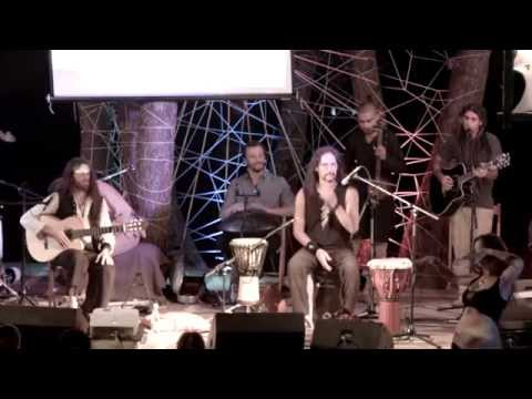 SUPER JAM !!! Estas Tonne, ARAMBOLLA and Pepe Danza