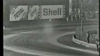 1971 Italian Grand Prix - Monza - Highlights