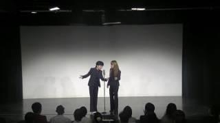 2015.8.19 Dr.ハインリッヒ単独ライブ『エネルギー人間の人』〜仏さん、...