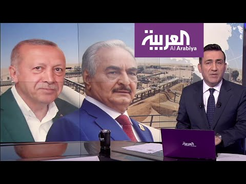 بانوراما | ليبيا.. القبائل ترفض تركيا وسلاح النفط يشهر  - نشر قبل 3 ساعة
