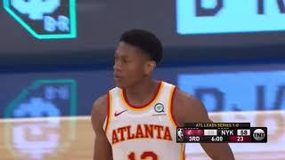 De'Andre Hunter Playoffs Highlights |Atlanta Hawks 2021