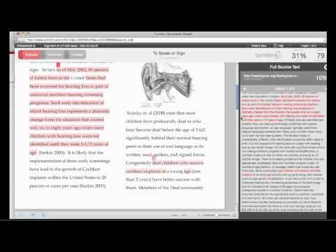 how to get turnitin for free