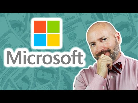 Is Microsoft Stock Price Too Much Of A Good Thing?