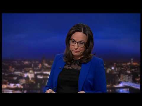 R Kelly Lawyer on Epstein Death - BBC World/News Channel