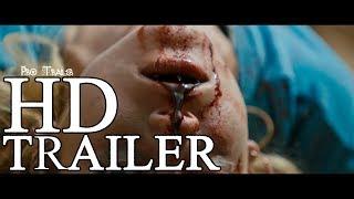 REVENGE Trailer 2018 Matilda Lutz Action Thriller Movie HD