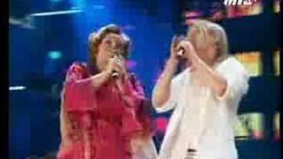 Download Надежда Кадышева и Антон Зацепин - Широка река (live) Mp3 and Videos