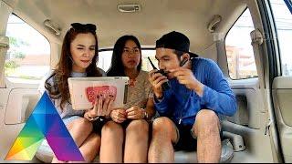 Download Lagu KATAKAN PUTUS Part 2/4 : Cewek Gendut Baper Yang Dapet Surprise Dari Pacar - 01/02/16 mp3