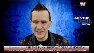 Ask The Punk: Der schnellste Weg um Geld zu verdienen?