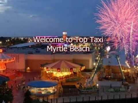Taxi Myrtle Beach SC - (843) 284-6562