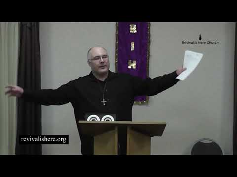 Copy of 7-3-16 Revival is Here Church Service