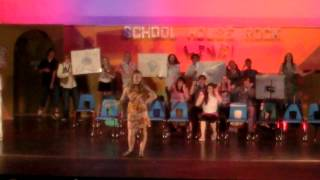 School House Rock LIVE - Mother Necessity